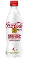 食物繊維ドリンク-コカコーラプラス